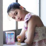 注目度No.1♡ANNA SUIの新作香水「SKY」で、大人っぽくチャーミングに変身しましょ