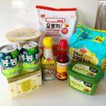 おうちご飯で韓国にいる気分♡オンラインでも購入可能な韓国食品を扱う6店舗