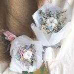 To:今までお世話になった先輩へ。卒業祝いに心を込めて贈るお花のPresent