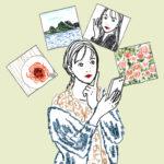 あなたの恋愛運をアップさせるためにするといいアクションは?MERY Weekly 心理テスト♡