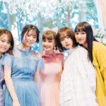 「オオカミ」新シリーズ、女子メンバー5人に特別インタビュー!ここだけの話、聞いちゃって♡