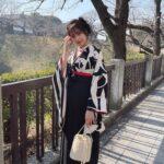 卒業式の袴はとびきりのおしゃれを♡今っぽ着物×袴組み合わせを徹底解説