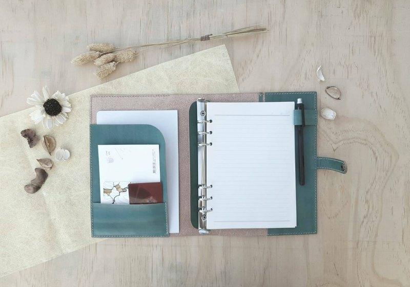 01 毎日の変化をしっかりノートに書く