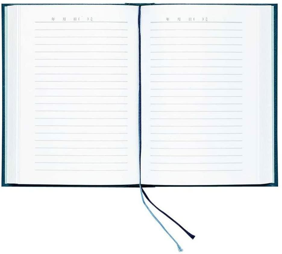 毎日書かなくてもOK、という気持ちで緩く