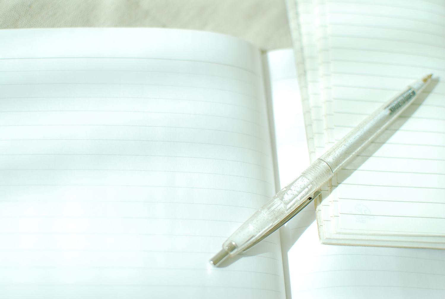 Q 日記を書く目的ってなんだろう
