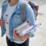 外国の学生生活に憧れて