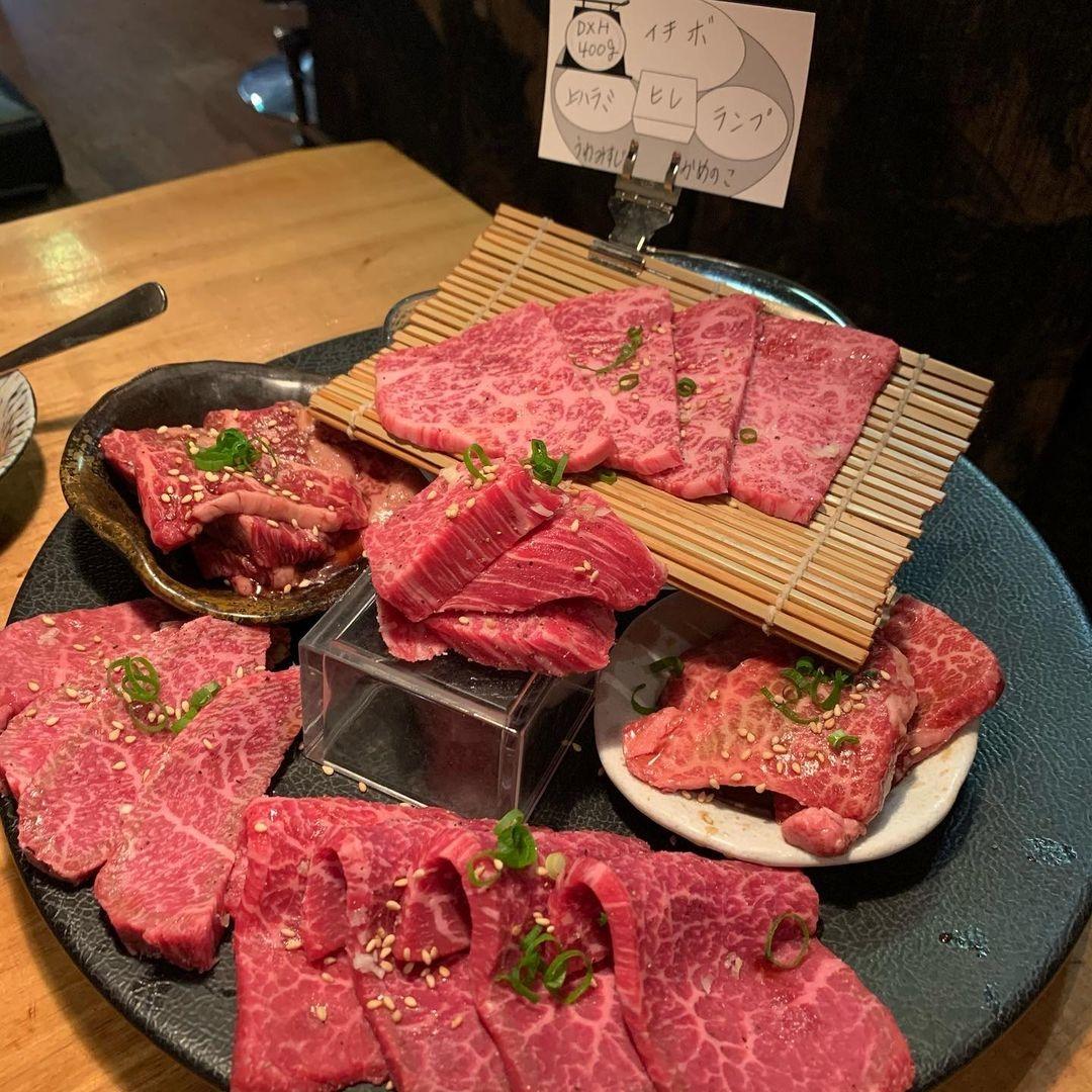 A5黒毛和牛専門のお店『俺の肉』に注目