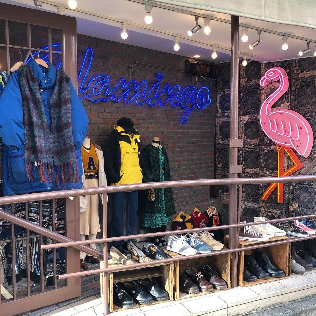 表参道や下北沢、名古屋など系列店を含む12店舗
