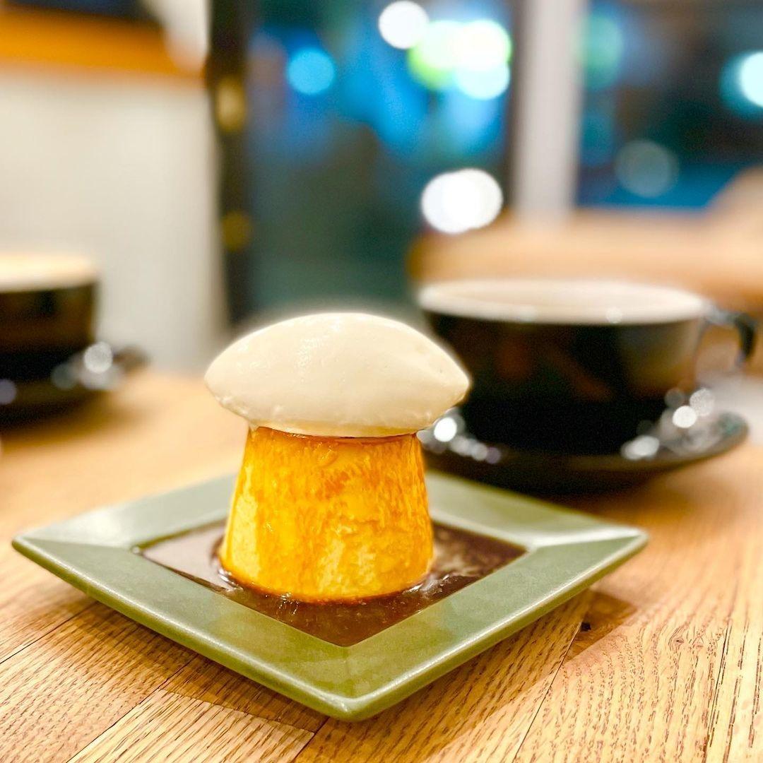 【武蔵境】NORIZ COFFEE