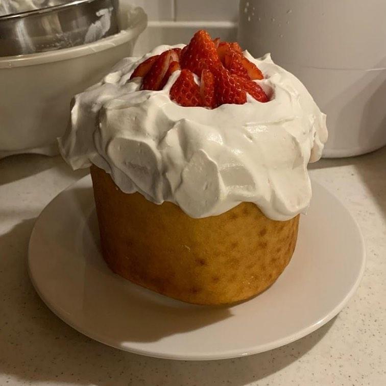 1|お目立ちケーキを作ってみよう