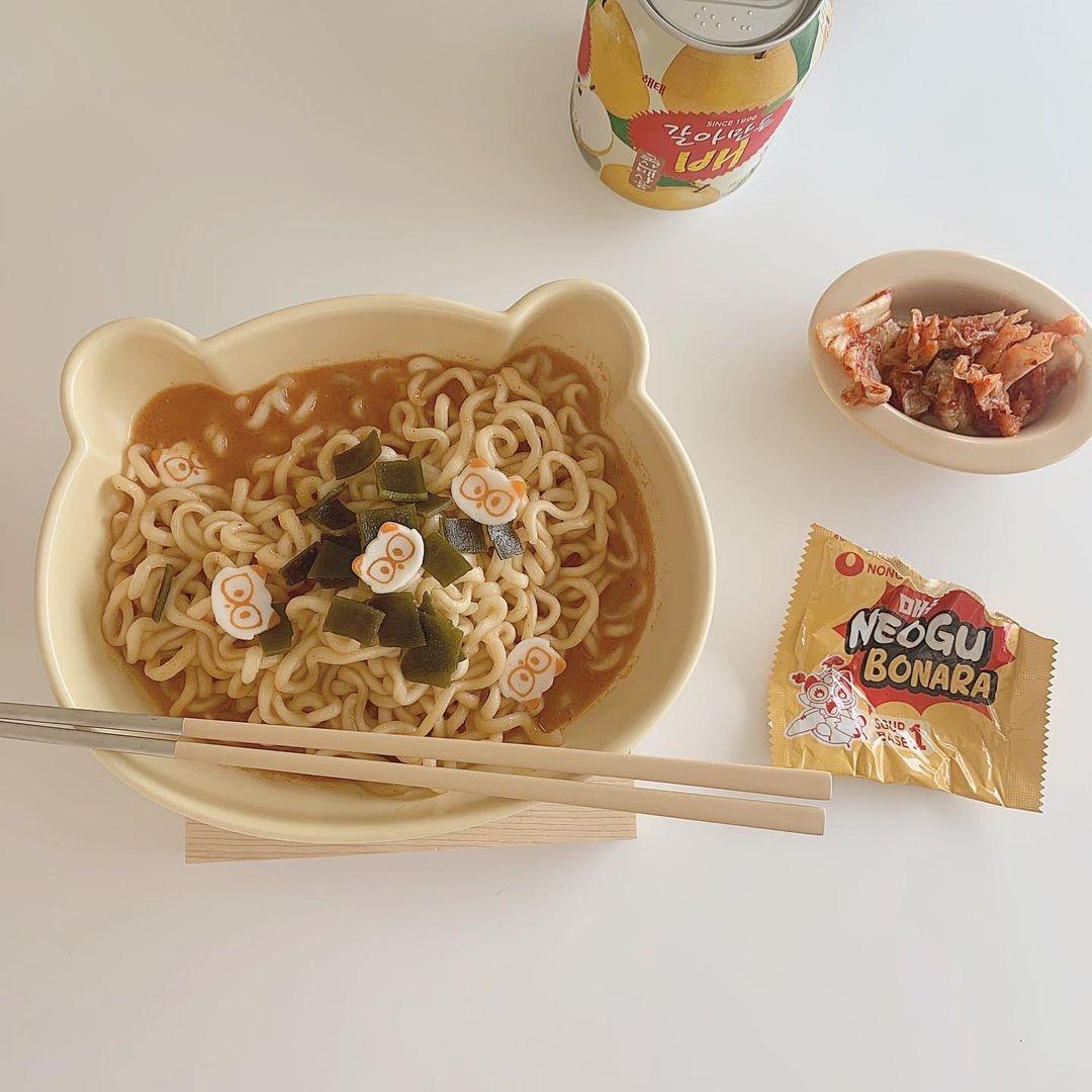 もちもち太麺の『ノグリラーメン』