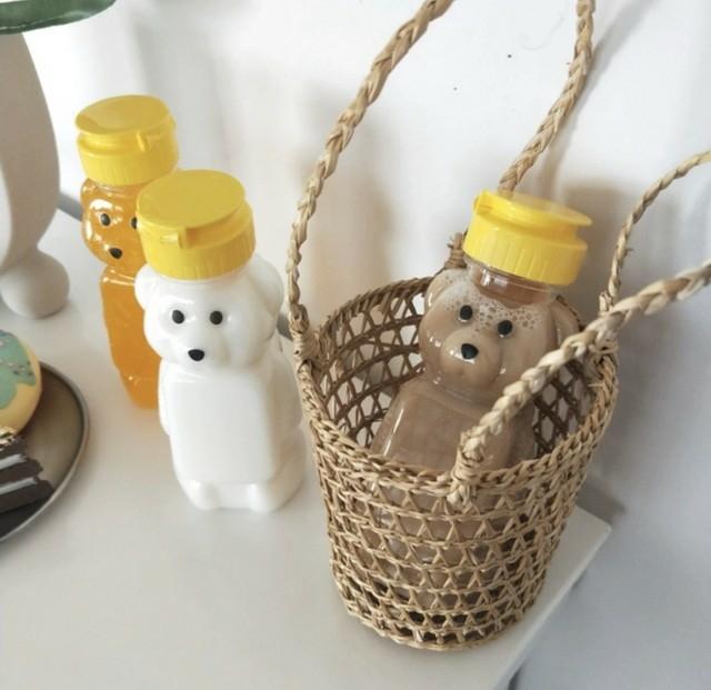 bear's mini bottle