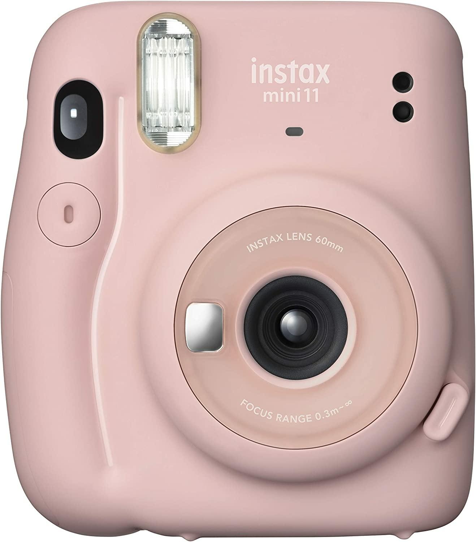 FUJIFILM インスタントカメラ チェキ instax mini 11