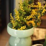 お花のある生活への第一歩を、きみと。デザイン性溢れる可愛い花瓶6選