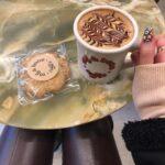 パシャっと写真を撮りたくなる。可愛いカップでドリンクを飲めるカフェをCHECK
