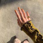 """シンプルだけど""""何もしてない""""じゃない。オシャレさんが手元にかける3の魔法"""