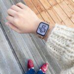 Apple Watch生活がより充実♡4ブランドのバンドで可愛くお洒落にアップデート