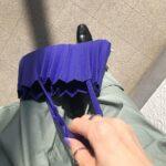 プリーツ愛好家の皆さんへ。『me ISSEY MIYAKE』のバッグの魅力をご紹介