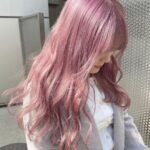 春はやっぱりピンクでしょ♡垢抜けたい人必見の愛され桜ヘアカラーカタログ8選