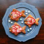 """春の訪れをフランス流で。4月1日の美味しい伝統習慣""""ポワソン ダブリル""""って?"""