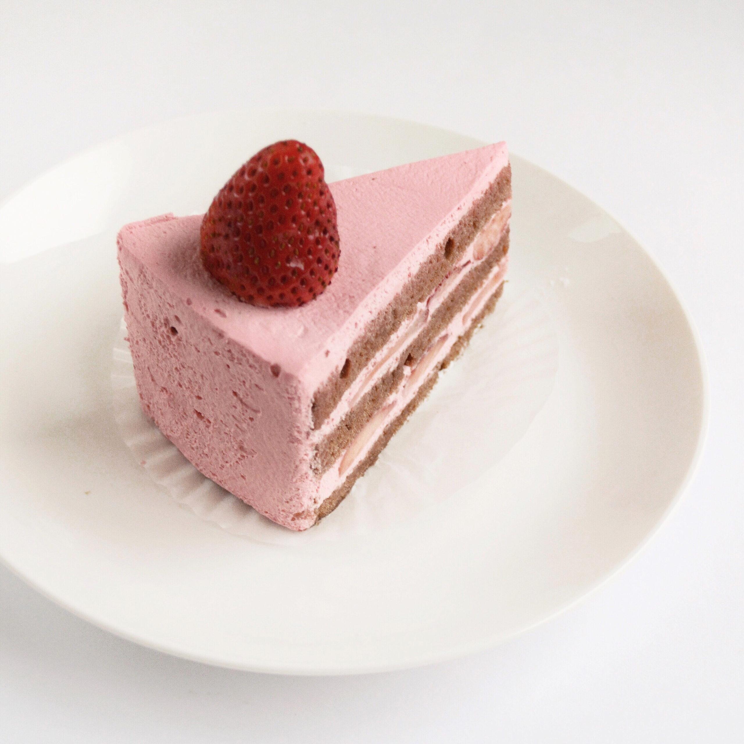 ケーキももっと食べたいって思うでしょ?