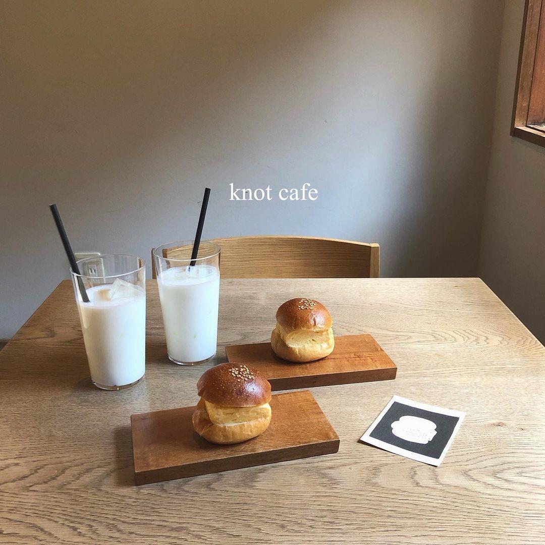 knot café(京都)