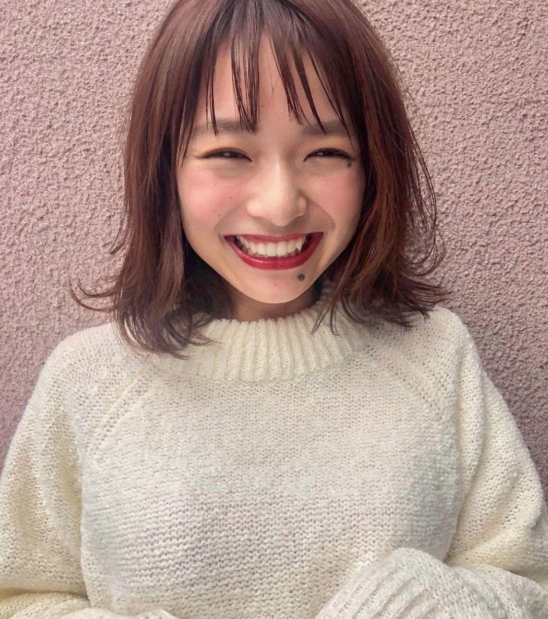 キラキラ笑顔って本当に素敵
