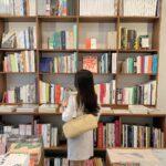 本も、美味しいものも好き。東京のブックカフェ&おしゃれ書店のおすすめメニュー特集