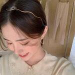 Instagramの#셀카(自撮り)からPOINTを発見。韓国風FACEを構成する5つの要素