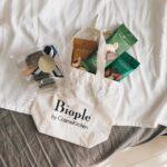 自然体な暮らし、始める?Biople by CosmeKitchenの5ジャンル別アイテム集