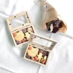 幸せをギューッと詰め合わせて。ちょっとしたプレゼントにクッキーBOXを手作り