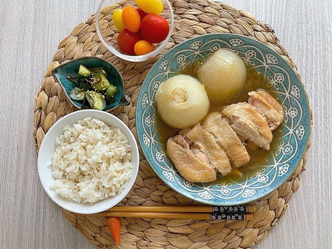 お米もおかずもスイーツも!マルチな炊飯器で簡単に作れるレシピ
