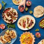 お家で陽気なラテン気分を味わおう!今すぐ作りたくなるメキシコ料理レシピ