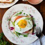 少しだけ早起きして贅沢な朝に。ちょっとの工夫で叶う時短朝ごパンレシピ11選