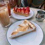 お菓子世界旅行inTOKYO!各国の本場の味と雰囲気が楽しめるカフェ5選