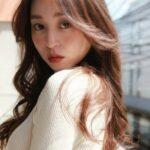 柔らかい色味に乙女心をくすぐられる♡春っぽヘアー・ファッション・ネイルBOOK