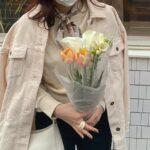 """飾る時のお手入れは?1束390円~、ユニクロフラワーで""""お花のある生活""""を"""