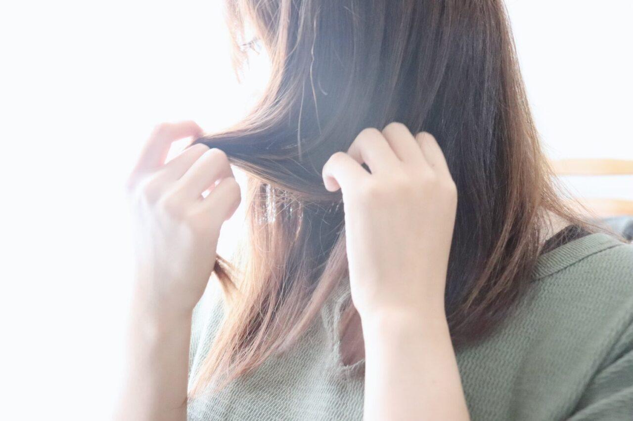 明日の朝の髪が楽しみに♡