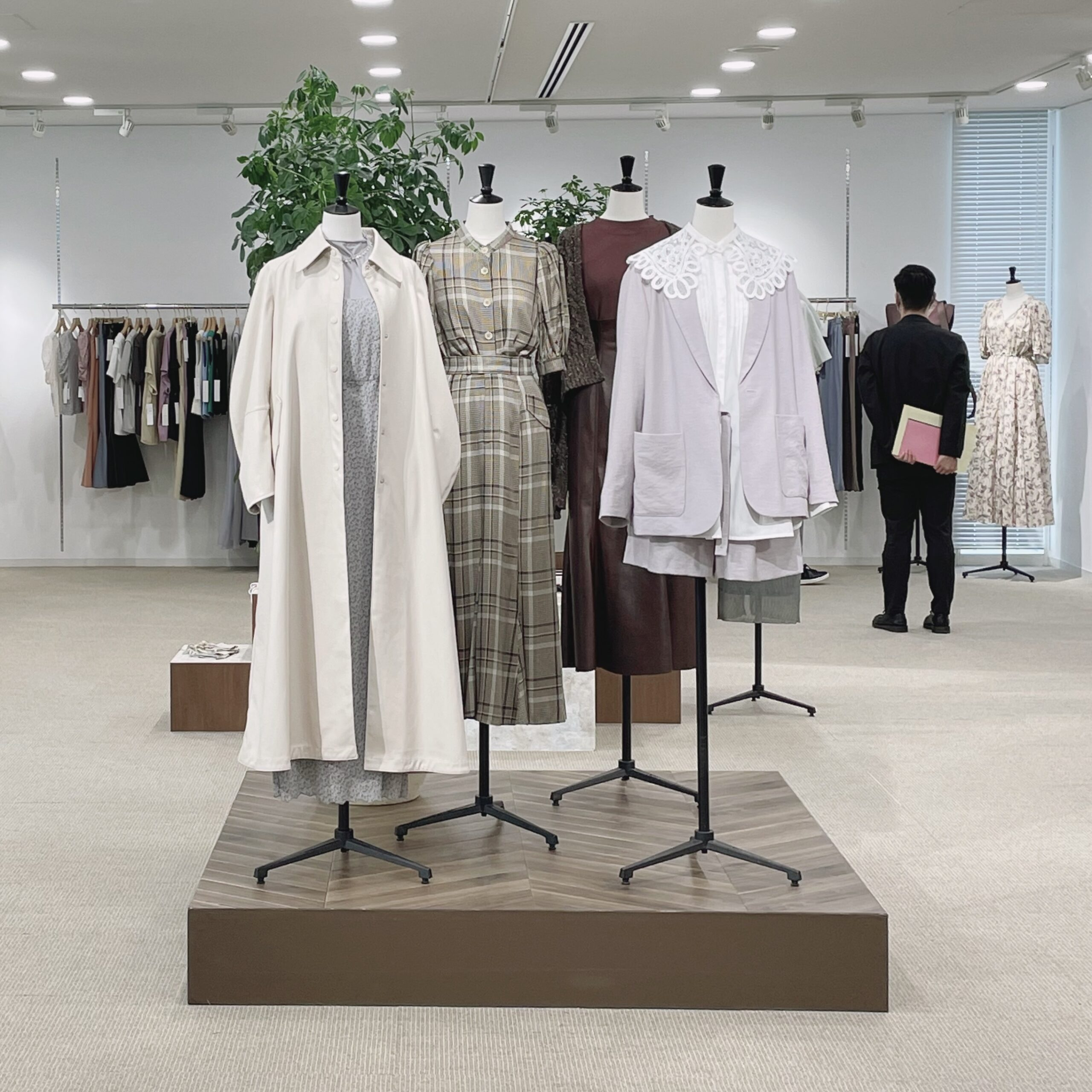 COCO DEAL展示会