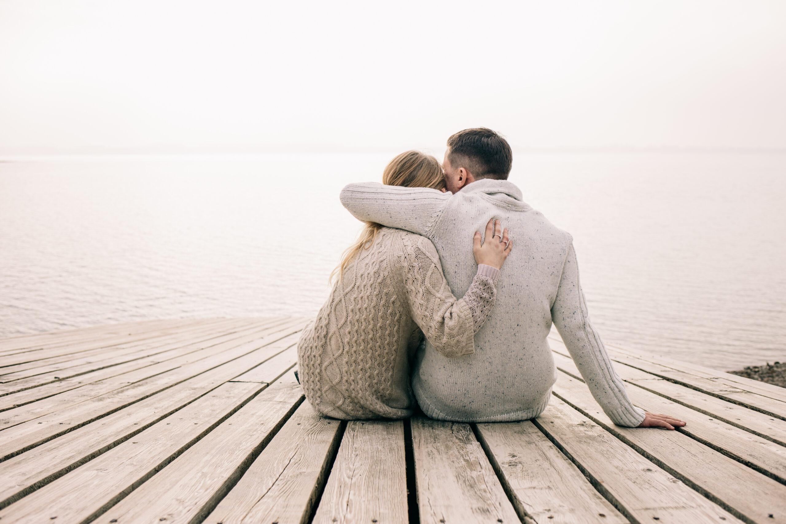 愛されるよりも愛したいタイプ