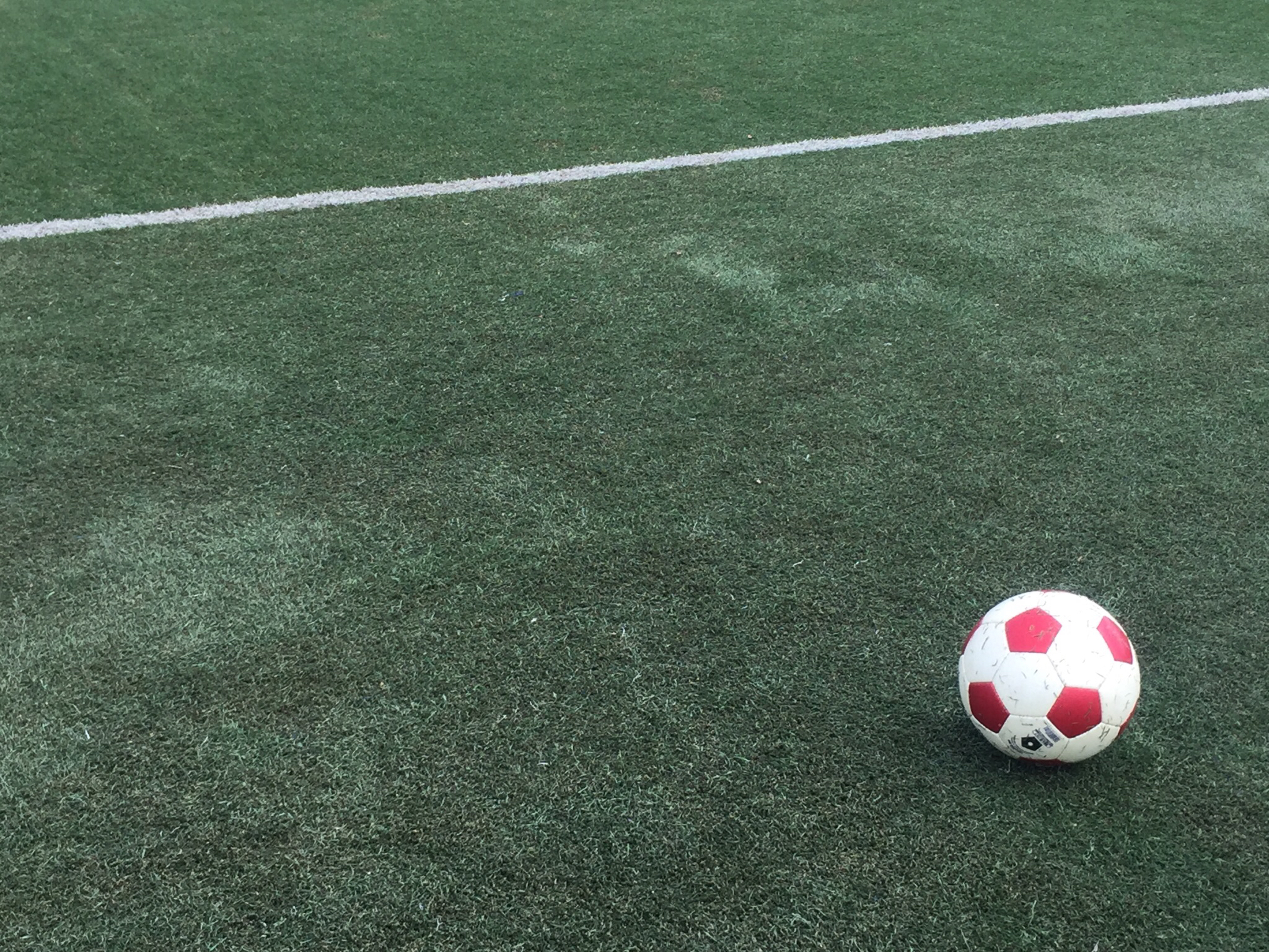 同率4位:サッカー(6人)
