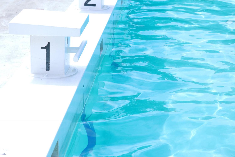 1位:水泳(23人)