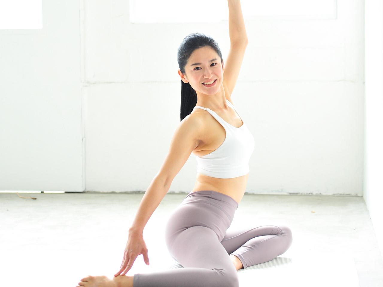 骨盤矯正パーソナルトレーナーで整体師のNaokoさんプロフィール写真