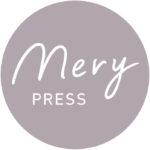 MERY PRESSロゴ