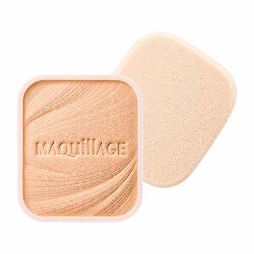MAQUILLAGE(マキアージュ) ドラマティックパウダリー EX(レフィル) ベビーピンクオークル00