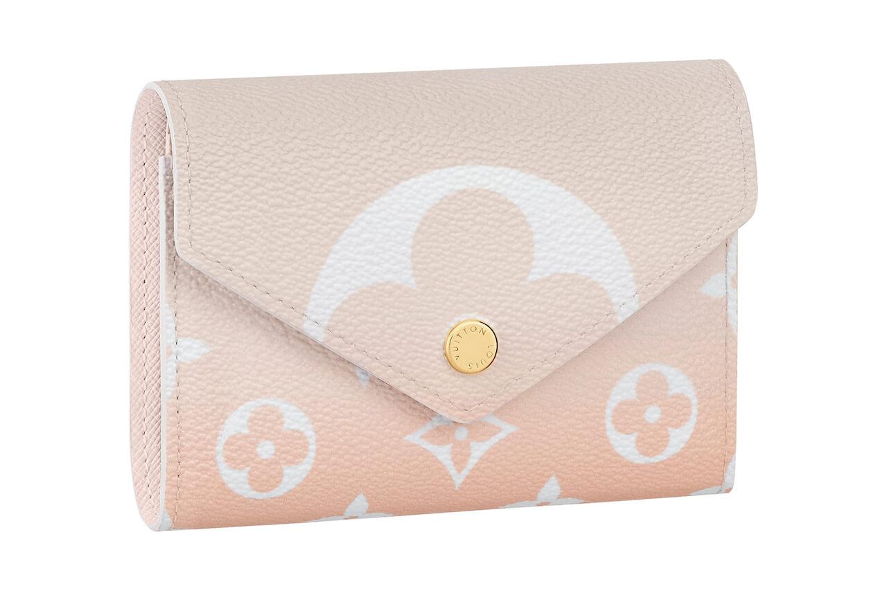 ルイ・ヴィトンの新作財布