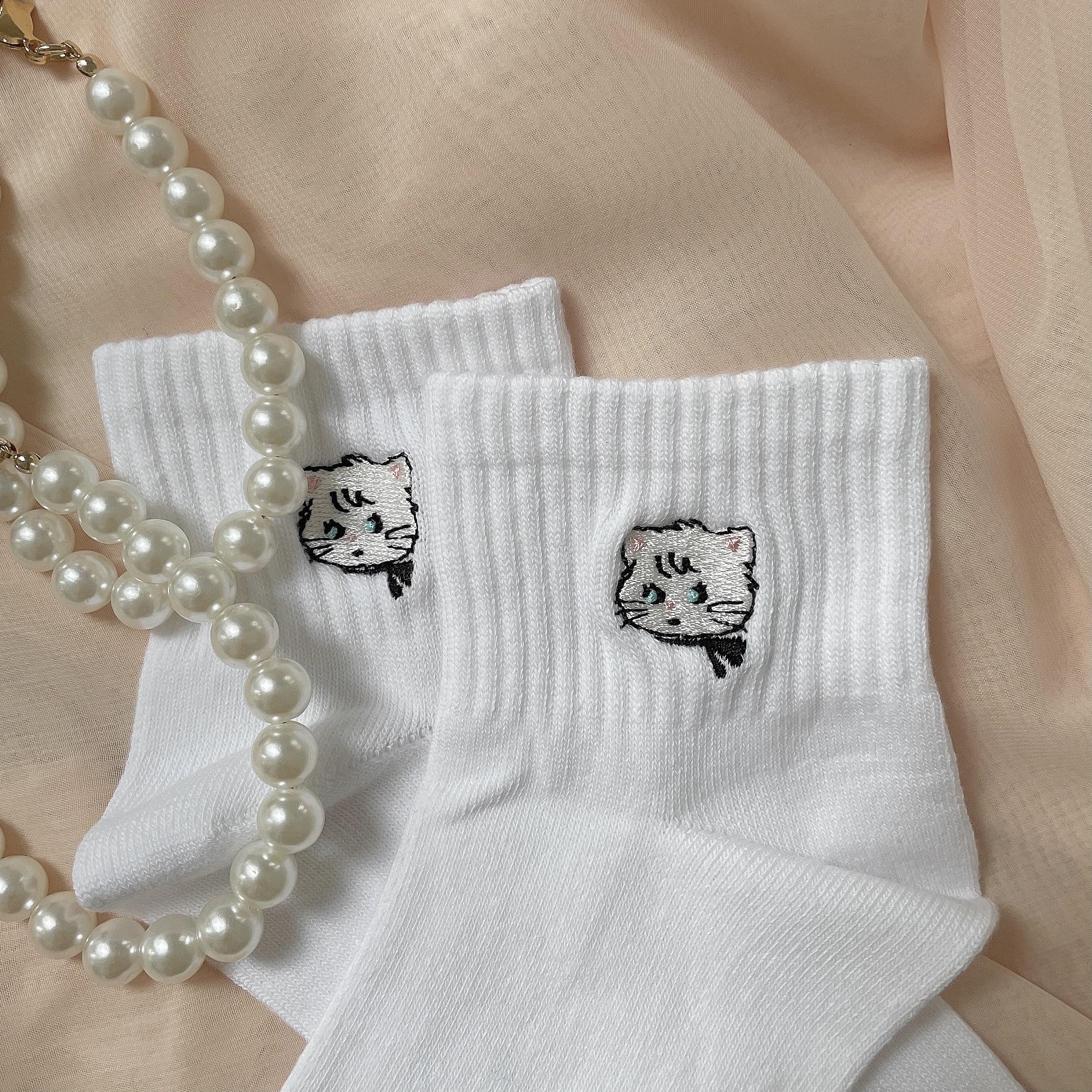 mikko 靴下