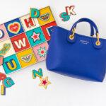 エンポリオ アルマーニのバッグ「MyEA」