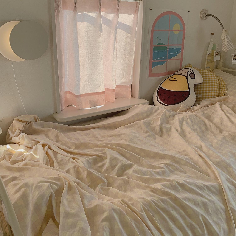 ベッド 寝具