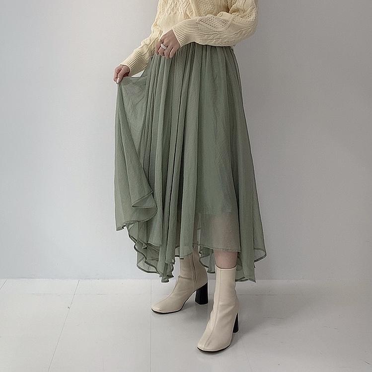 シアースカート